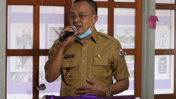 Program PTSL Tomohon Jadi Percontohan di Sulut
