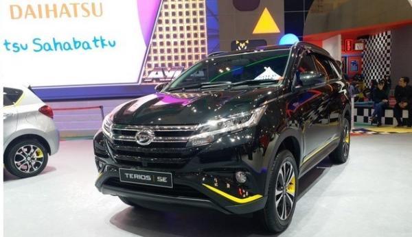 Pemesanan Mobil Melonjak 233 Persen, Daihatsu: Kapasitas Produksi Terbatas Konsumen Inden