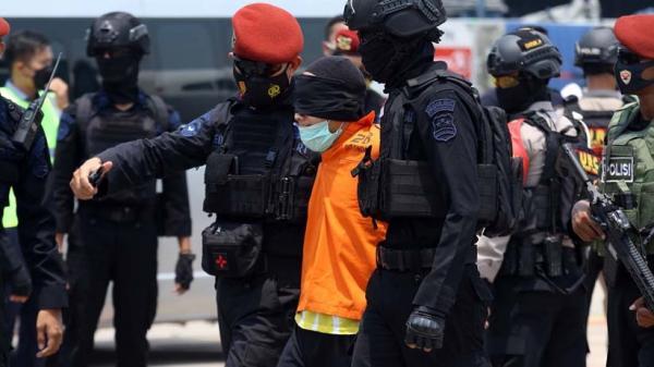 2 Terduga Teroris yang Ditangkap di Tasikmalaya Anggota JAD Jabar dan Baiat ke ISIS