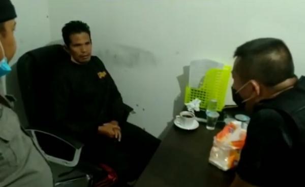 Buron 11 Tahun, Koruptor Jamal Stanza Ditangkap di Sulbar
