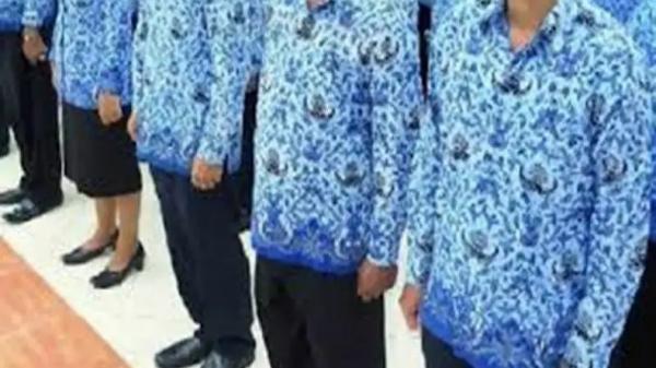Tak Netral di Pilkada 2020, 110 ASN di Jawa Tengah Dikenakan Sanksi