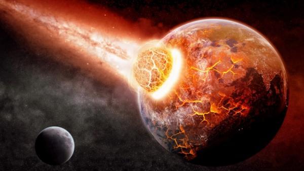 Hadapi Kiamat, Ilmuwan Ingin Simpan Sperma Manusia di Bulan