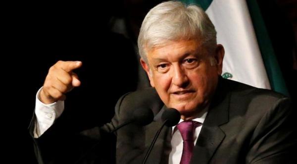 Geng Kriminal Tembak Mati 13 Polisi, Presiden Meksiko: Tidak Ada Ampunan!