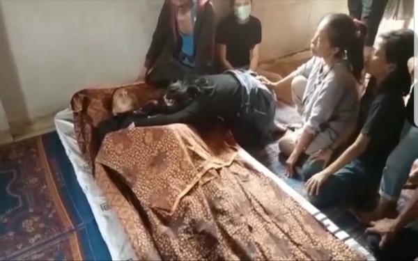 Bertengkar Usai Mabuk Tuak, Sopir Angkot di Medan Tewas Ditikam 9 Liang