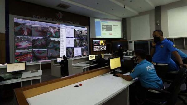 Mulai November 2021, Tilang Elektronik Akan Diterapkan di Aceh