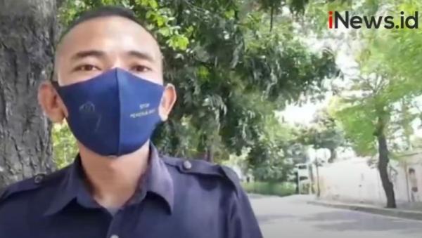 Video Petugas Keamanan Ungkap Pembongkaran Material Rumah Mewah di Jakbar Dilakukan 2 Minggu