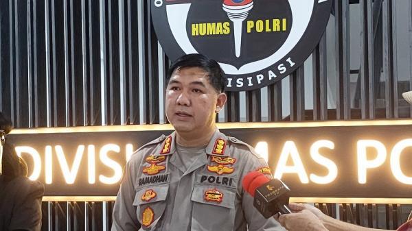 Munarman Ajukan Praperadilan, Polri Siapkan Bukti di Persidangan