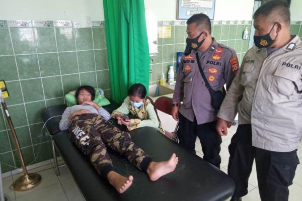 2 Wisatawan Terseret Ombak di Muara Sungai Bogowonto