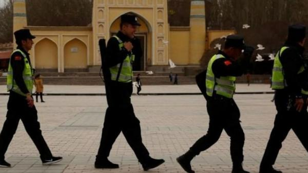 Australia dan Selandia Baru Pastikan Ada Pelanggaran HAM Berat terhadap Muslim Uighur