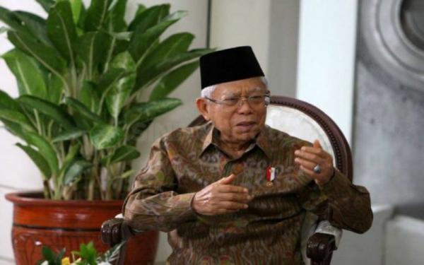 Panggil Menkeu, Wapres Bahas Konsolidasi Anggaran Pembangunan Papua