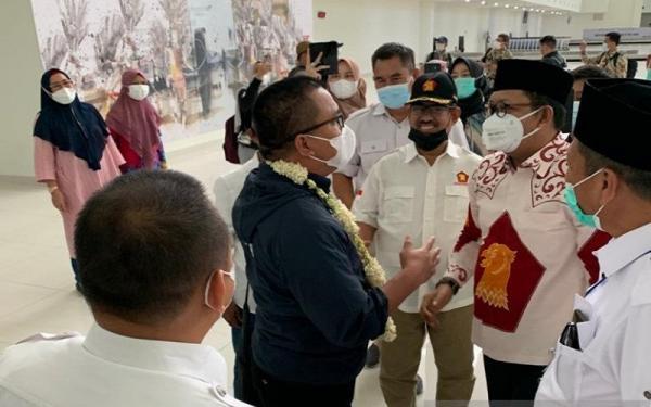 PSU Pilkada Kalsel, Gerindra Panaskan Lagi Mesin Politik untuk Menangkan Denny Indrayana