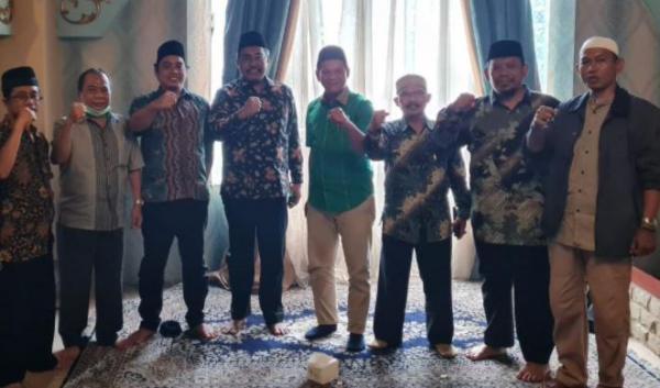 Didukung MWC NU se-Jakarta Pusat, Gus Jazil: NU DKI Ini Tempat Pengabdian