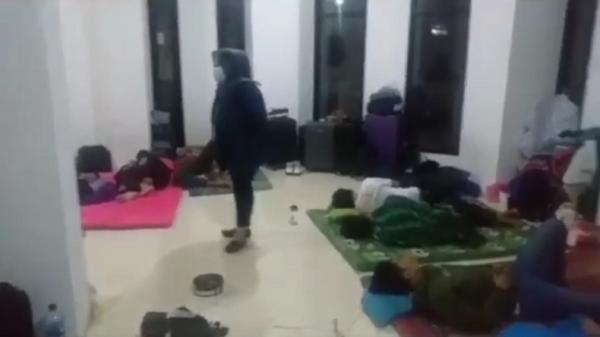BP2MI Jabar Gerebek 2 Tempat Penampungan Pekerja Migran Ilegal di Bandung dan Bekasi