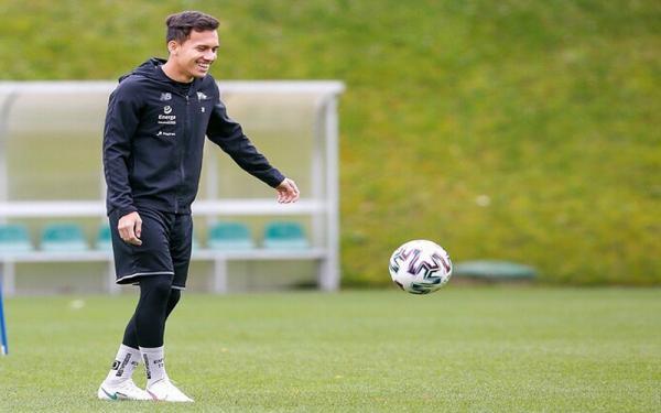 Egy Maulana Vikri Pamer Gocekan ala Messi, Lewati 2 Pemain dan Bikin Kiper Melongo