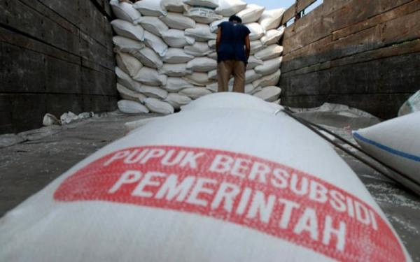 Edukasi ke Petani, Pupuk Indonesia Sosialisasi Pemupukan Presisi