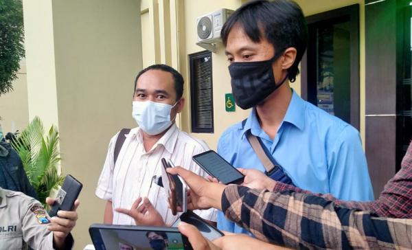 Disekap dan Dipukul saat Bertugas, Jurnalis Ini Laporkan Oknum Polisi ke Polda Jatim