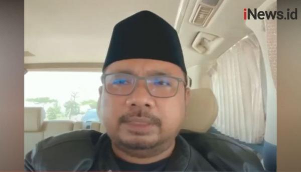 Cegah Penyebaran Covid-19, Menteri Agama Minta Warga Tidak Mudik saat Idul Adha