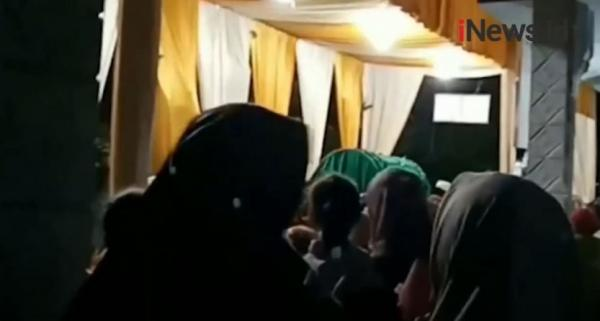 Video Viral Pengantin Perempuan di Pasuruan Meninggal Jelang Akad Nikah
