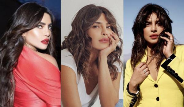 Intip 7 Gaya Fashion Priyanka Copra, Artis India yang Pernah Jadi Korban Rasisme saat SMA