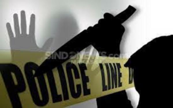 Gegara Motor Hampir Tabrakan, Pemuda di Manado Ditikam Orang Tak Dikenal