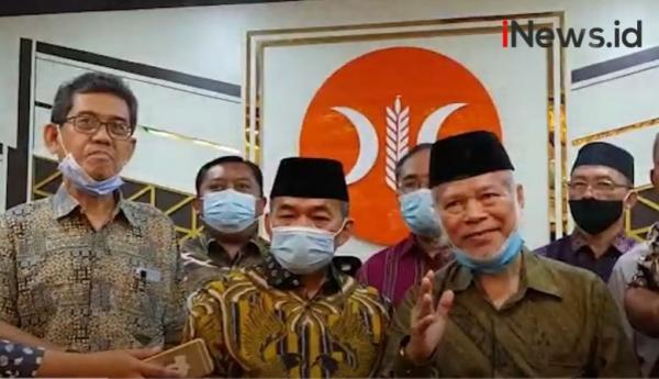 Video Anggota TP3 Sebut Terduga Teroris Operasi Intelijen