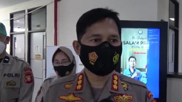 Tim BNN Telusuri Peredaran Sabu 89 Kilogram yang Dibawa Bandar ke Pelabuhan Bajoe Bone