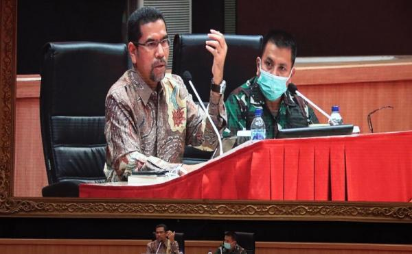 Di Cilangkap, Komnas HAM Sebut TNI Wajib Lindungi Hak Asasi Manusia