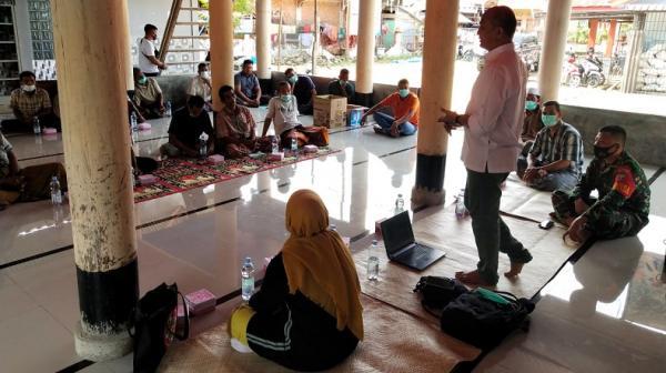 Banyak Warga Tak Tahu Daftar Tumbuhan dan Satwa Liar Dilindungi, BKSDA Aceh Gelar Sosialisasi
