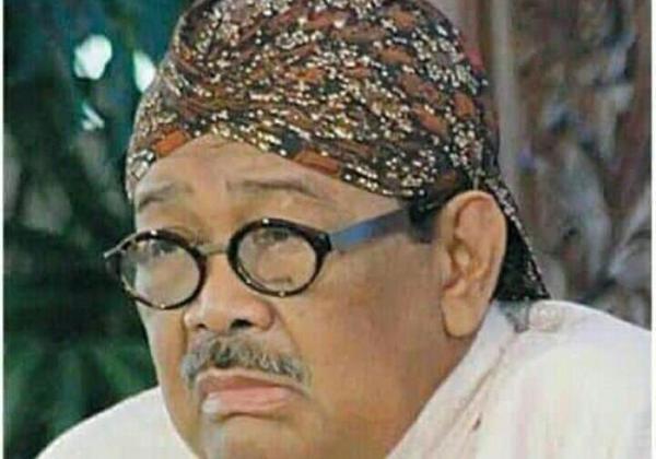 Kabar Duka, KGPH Hadi Winoto Tutup Usia