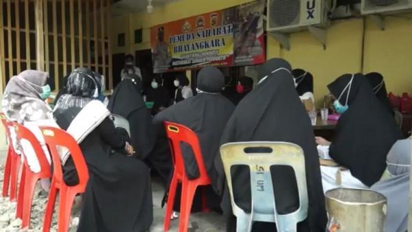 Puluhan Nakes di Puskesmas Baitusalam Laporkan Pimpinan ke Polisi terkait Insentif Covid