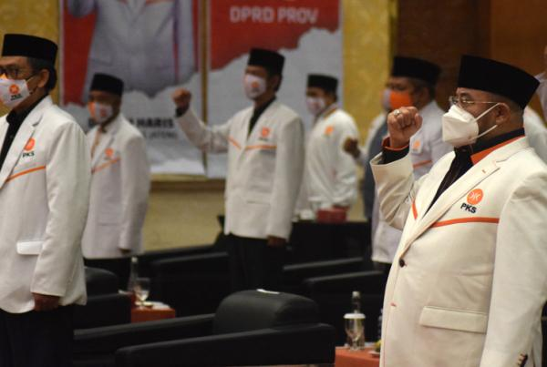 Sekjen PKS Minta Kader Rangkul Semua Pihak Bangun Jawa Tengah