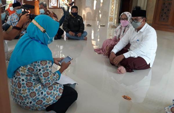 Program Pendataan Keluarga 2021, Kepala BKKBN: Hasilnya sebagai Dasar Kebijakan Pembangunan