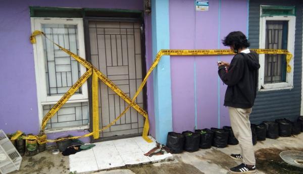 Densus 88 Tangkap Warga Karawang, Terduga Teroris Ini Berprofesi Pedagang Air Isi Ulang