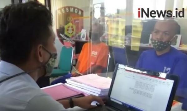 Video Bapak dan Anak Jadi Tersangka setelah Pungut Tas Jatuh di Tol Boyolali