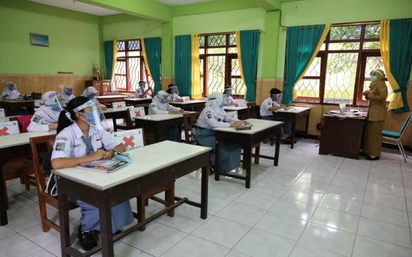 PTM di Sekolah Tak Akan Efektif, Gerindra: Harus Ada Konsep Baru