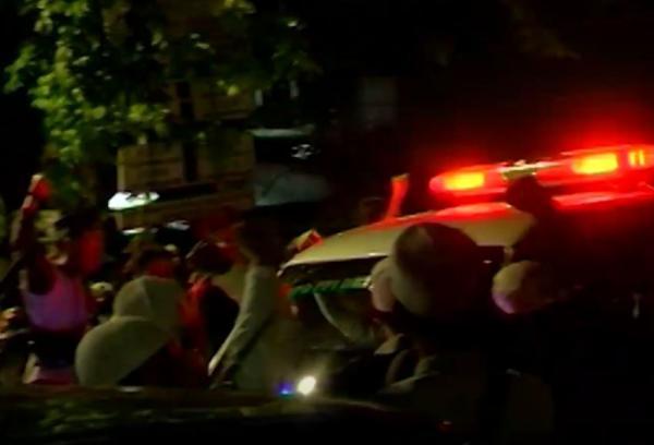 Video Penembak Enam Laskar FPI Resmi Jadi Tersangka