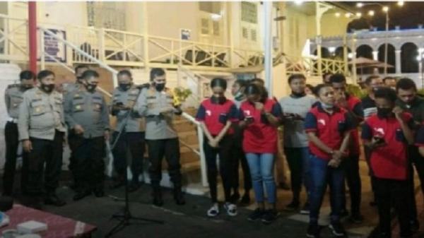Tokoh Papua Sebut Program Anak Asuh OAP Polda Jateng Layak Jadi Percontohan