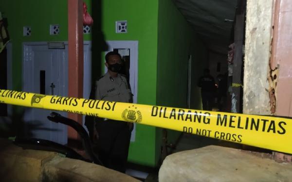 Ibu dan Dua Anak Tewas di Cipatat, Polisi Temukan Surat Wasiat Korban