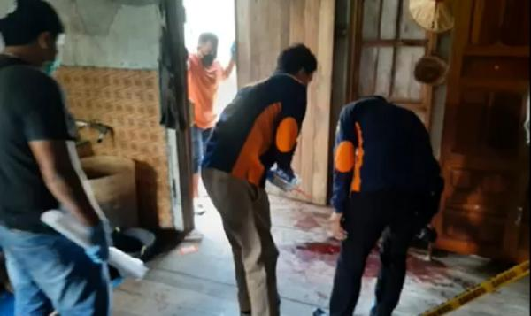 Nenek di Mempawah Diduga Dibunuh Suami, Polisi Belum Tetapkan Tersangka