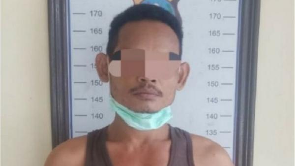 Nekat Curi Blower AC Milik Warga, Pria di Tebingtinggi Ditangkap Polisi