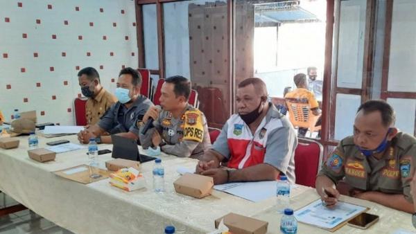 PSU Pilkada, Pemkab Teluk Wondama Tetapkan 8 April Libur Fakultatif