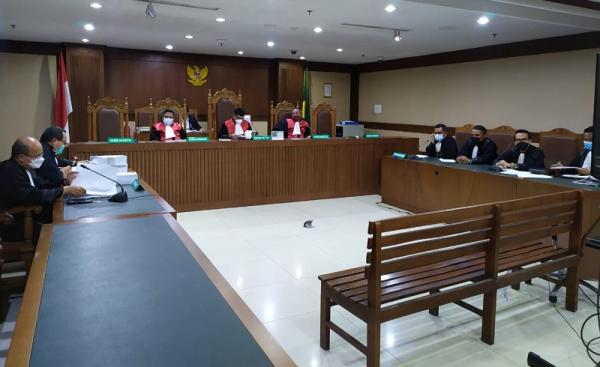 Jaksa KPK Setujui Justice Collaborator Penyuap Edhy Prabowo