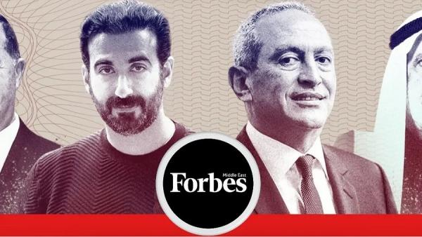 Ini 10 Orang Arab Terkaya di Dunia 2021 versi Forbes, Tidak Ada dari Saudi