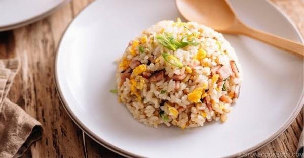 Mengenal Sejarah Nasi Goreng, Kuliner Populer yang Sudah Ada Sebelum Masehi