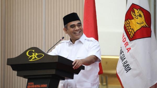 Konsolidasi Kader di Bukittinggi, Ahmad Muzani: Gerindra Bukan Partai Musiman