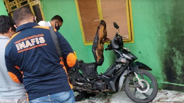 Asrama Mahasiswa di Makassar Diserang Orang Tak Dikenal Pakai Molotov