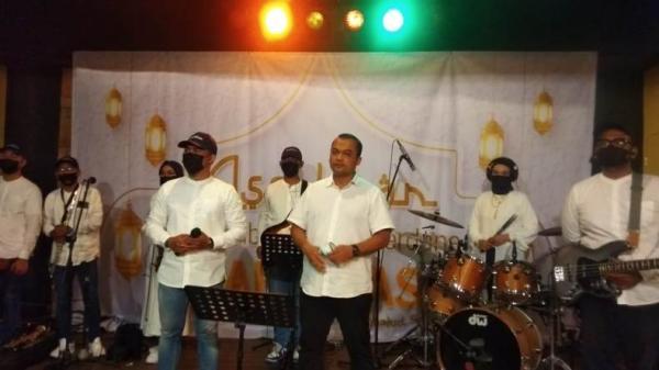 Digawangi Dokter Penyintas Covid-19, Grup Assahlan Luncurkan Album Religi