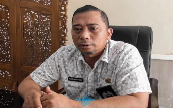 11 Kapal Nelayan Jateng Ditangkap di Batulicin Kalsel