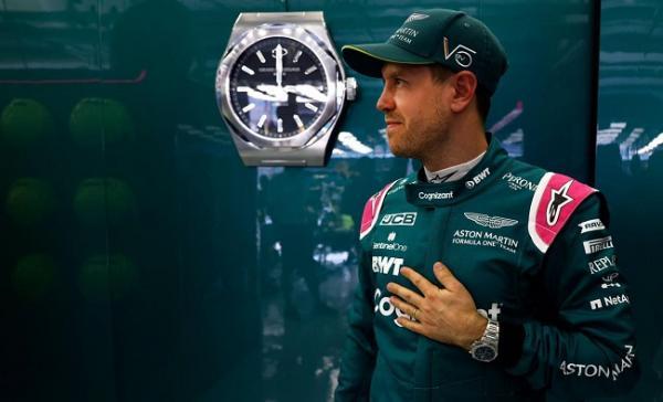 Bosan Saat Lockdown, Sebastian Vettel Pilih Magang dan Belajar Ilmu Pertanian