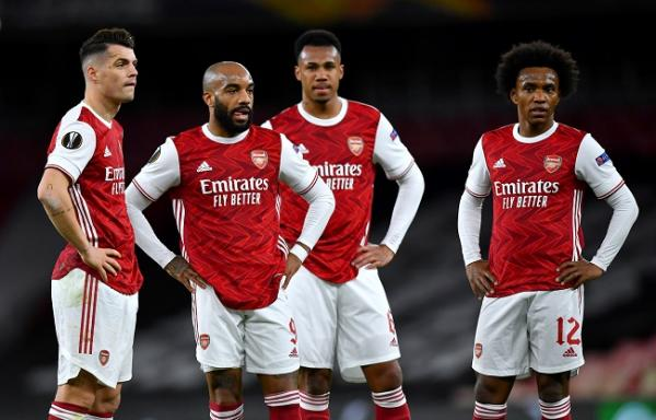 Prediksi Slavia Praha Vs Arsenal: Penentuan Nasib The Gunners